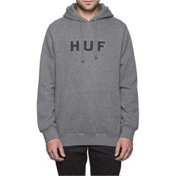 HUF Essentials OG Logo Pullover Hoodie