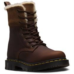 Dr. Martens 1460 Kolbert Snowplow Boots - Women's