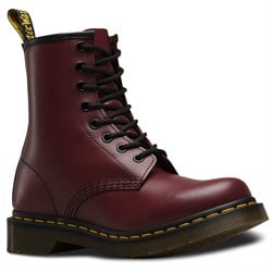 Dr. Martens 1460 Smooth Boots - Women's