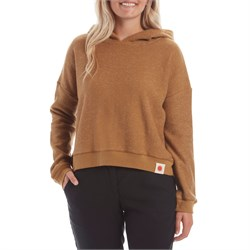 Mollusk Morning Light Pullover Hoodie - Women's