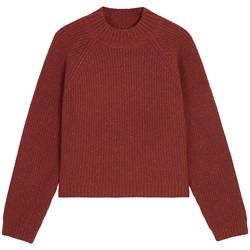 Mollusk Teddy Sweater - Women's