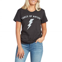 Bridge & Burn Force Of Nature T-Shirt - Women's