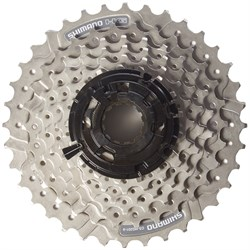 Shimano CS-HG201-9 9-Speed Cassette