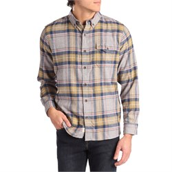 Woolrich Twisted Rich II Flannel Shirt