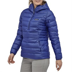 Patagonia Down Sweater Pullover Hoodie - Women's