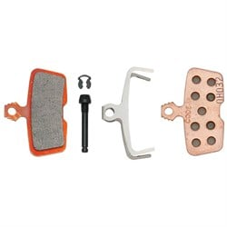 SRAM ​/ Avid Code, Code RSC, Code R, Guide RE Metallic Disc Brake Pads