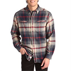Woolrich Twisted Oxbow Flannel Shirt