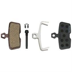 SRAM / Avid Code, Code RSC, Code R, Guide RE Organic Disc Brake Pads