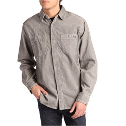 Woolrich Hemlock Corduroy II Shirt