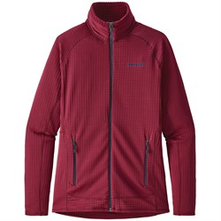 Patagonia R1® Full-Zip Fleece Jacket - Women's
