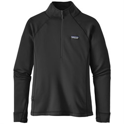 Patagonia Crosstrek™ 1​/4-Zip Fleece Top - Women's