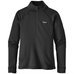 Patagonia Crosstrek™ 1/4-Zip Fleece Top - Women's