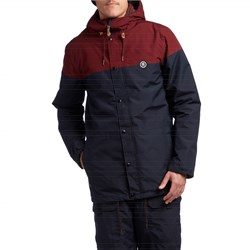 Ride x evo Hawthorne Jacket