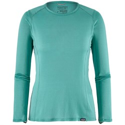 Patagonia Capilene® Thermal Weight Crew Top - Women's