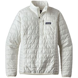 Patagonia Nano Puff® Pullover Jacket - Women's