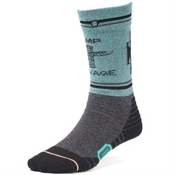 Stance Camp Savage Snow Socks - Women's