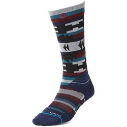 Stance Puertocitos Snow Socks