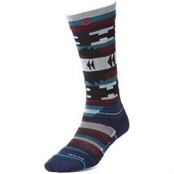 Stance Puertocitos Snow Socks