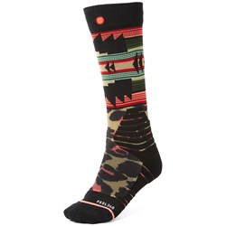 Stance Chi Chis B4BC Snow Socks - Women's