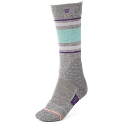 Stance Outposts Snow Socks - Women's