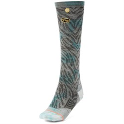 Stance Follow Snow Socks - Women's