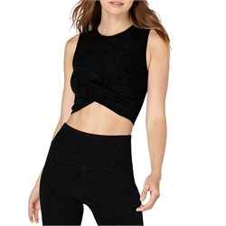 Beyond Yoga Crossroads Bralet - Women's