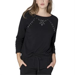 Beyond Yoga Calico Pullover - Women's
