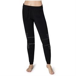 Beyond Yoga Calico Sweatpants - Women's