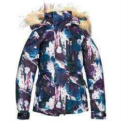 Nikita Espan Jacket - Girls'