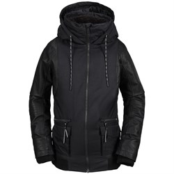 Volcom Baza Insulated Jacket - Women's