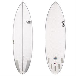 Lib Tech Nude Bowl Surfboard