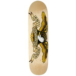 Anti Hero Shaped Eagle 8.35 Skateboard Deck