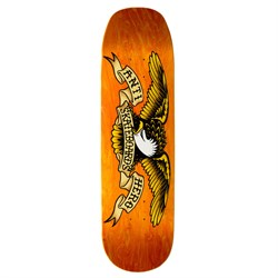 Anti Hero Shaped Eagle 9.1 Skateboard Deck