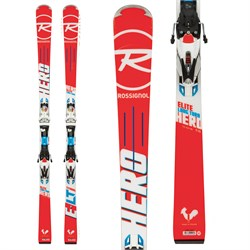 Rossignol Hero Elite LT Ti Skis ​+ SPX 12 Konect Dual WTR Bindings  - Used