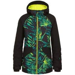 O'Neill Gloss Jacket - Girls'