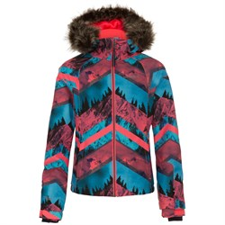 O'Neill Curve Jacket - Big Girls'