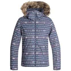 Roxy American Pie Jacket - Girls'