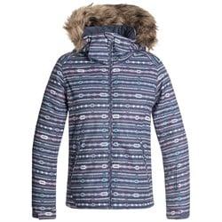 ec835dbb2 Kids  Roxy Snowboard Jackets