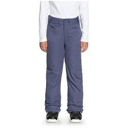 Roxy Backyard Pants - Girls'