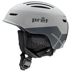 Pret Cirque X Helmet