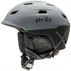 Pret Refuge X Helmet