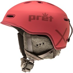 Pret Lyric X Helmet - Women's