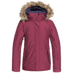 Roxy Tribe Jacket - Girls'