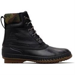 Sorel Cheyanne II Premium Camo Boots