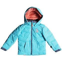 464e22a16 Roxy Anna Jacket - Little Girls'