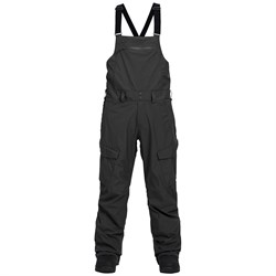 Burton snowboard jacket and pants package