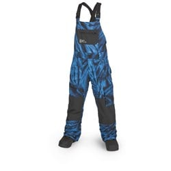 Volcom Barkley Bibs - Boys'