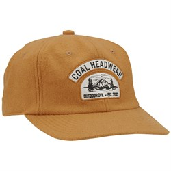 Coal The Hayes Hat