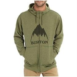 Burton Oak Full-Zip Hoodie