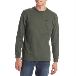 Patagonia P-6 Logo Responsibili-Tee® Long-Sleeve Long-Sleeve T-Shirt